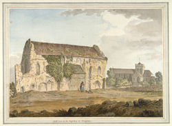 Boxgrove Refectory f. 82 (no. 152)